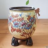 수제화분5166|Handmade Flower pot