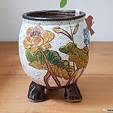 수제화분5167|Handmade Flower pot