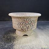 수제화분(라인분)66|Handmade Flower pot