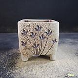 수제화분(라인분)304|Handmade Flower pot