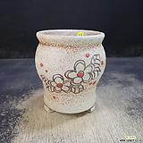 수제화분(라인분)77|Handmade Flower pot