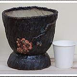 매헌수제분  79138 Handmade Flower pot