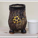 매헌수제분  79142 Handmade Flower pot