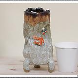 매헌수제분  79143 Handmade Flower pot