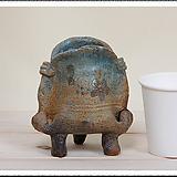 매헌수제분  79147 Handmade Flower pot