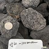 천연화산석 약60-100mm 1kg(화장토,복토,마감토,장식돌,장식자갈)|