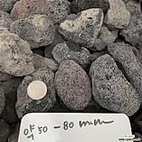 천연화산석 약50-80mm 1kg(화장토,복토,마감토,장식돌,장식자갈)|