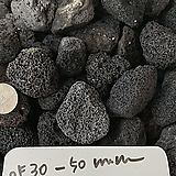 천연화산석 약30-50mm 1kg(화장토,복토,마감토,장식돌,장식자갈)|