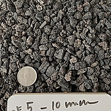 천연화산석 약5-10mm 1kg(화장토,복토,마감토,장식돌,장식자갈)|