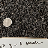 천연화산석 약3-5mm 1kg(화장토,복토,마감토,장식돌,장식자갈)|