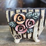 수제화분 3615|Handmade Flower pot