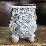 수제화분 3616|Handmade Flower pot