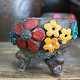 수제화분 3624|Handmade Flower pot
