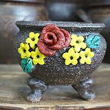 수제화분 3626|Handmade Flower pot