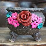 수제화분 3627|Handmade Flower pot