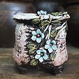 수제화분 3635|Handmade Flower pot