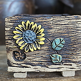 수제화분 3638|Handmade Flower pot
