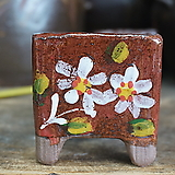 수제화분 3668|Handmade Flower pot
