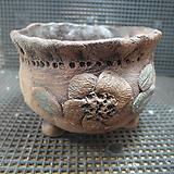 수제화분2 Handmade Flower pot