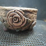 수제화분3 Handmade Flower pot