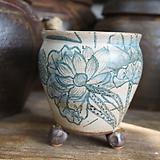 수제화분 3698|Handmade Flower pot