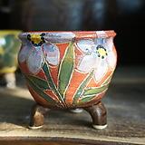 수제화분 3704|Handmade Flower pot