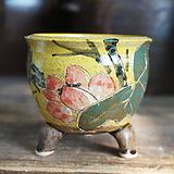수제화분 3705|Handmade Flower pot