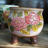 수제화분 3708|Handmade Flower pot