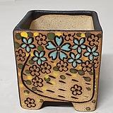 수제화분  랜덤발송|Handmade Flower pot