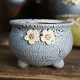 수제화분 3719|Handmade Flower pot