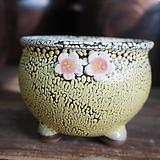 수제화분 3720|Handmade Flower pot
