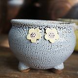 수제화분 3721|Handmade Flower pot