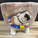 최고급작가 국산수제화분-2787|Handmade Flower pot