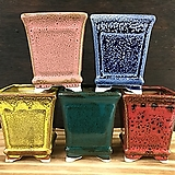 국산수제화분 5종세트-3028|Handmade Flower pot