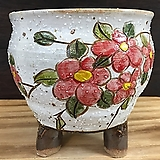 대사이즈 국산수제화분-3020|Handmade Flower pot