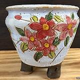 대사이즈 국산수제화분-3040|Handmade Flower pot