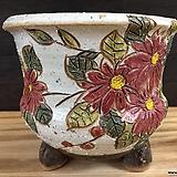 대사이즈 국산수제화분-3028|Handmade Flower pot
