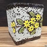 최고급 국산수제화분-2312|Handmade Flower pot