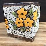 최고급 국산수제화분-2320|Handmade Flower pot