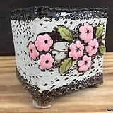 최고급 국산수제화분-2324|Handmade Flower pot