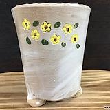 특대사이즈 국산수제화분-0755|Handmade Flower pot