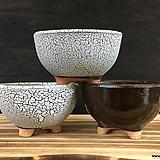 국산수제화분 3종세트-8491|Handmade Flower pot