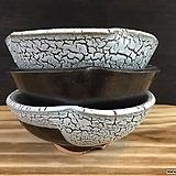 국산수제화분 3종세트-9968|Handmade Flower pot