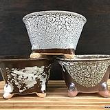 국산수제화분 3종세트-9980|Handmade Flower pot