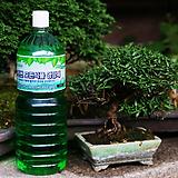 모든 식물화분 영양제 1.8L|
