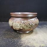 수제화분(제주분)35|Handmade Flower pot
