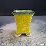 수제화분(미니환분)17|Handmade Flower pot