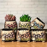 국산수제화분 도향101(6color)|Handmade Flower pot