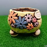 꽃이다공방 명품 수제화분 #3504|Handmade Flower pot