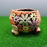 꽃이다공방 명품 수제화분 #3507|Handmade Flower pot